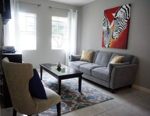 Surbiton Vacation Rental Living Quarters - Choose To Be Happy