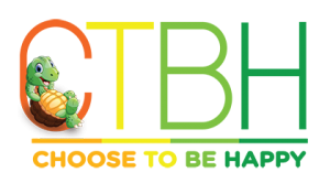 Choose To Be Happy Logo
