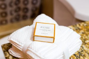 Choose To Be Happy Luxury Bath Products