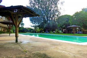 Pool at Vacation Apartment 16 - Choose To Be Happy
